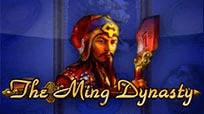 Игровые автоматы Игровой слот The Ming Dynasty