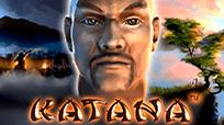 Игровые автоматы Katana — бесплатный онлайн игровой автомат