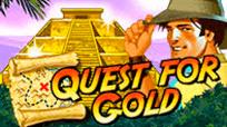 Игровые автоматы Играть в игровой онлайн автомат Quest for gold бесплатно