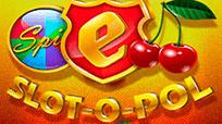 Игровые автоматы Бесплатный онлайн игровой автомат Slot-o-Pol