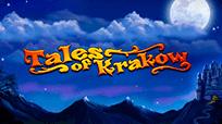 Игровые автоматы Бесплатный игровой автомат Tales Of Krakow