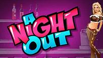 Игровые автоматы A Night Out