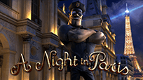 Игровые автоматы A Night In Paris
