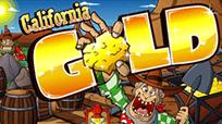 Игровые автоматы California Gold