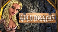 Игровые автоматы Gold Diggers
