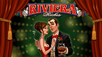 Игровые автоматы Riviera Riches