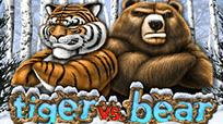 Игровые автоматы Tiger Vs Bear