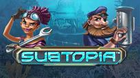 Игровые автоматы Игровой слот Subtopia играть онлайн