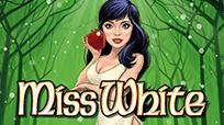 Игровые автоматы Игровой аппарат Miss White в Вулкан — играйте в азартном казино