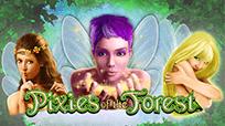 Игровые автоматы Игровой автомат Pixies Of The Forest в Вулкан казино без регистрации