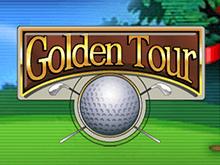 Игровые автоматы Игровой слот Golden Tour играть онлайн с выводом в казино Вулкан Ставка