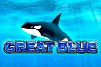 Игровые автоматы Играйте в онлайн автомат Great Blue в официальном клубе Вулкан Ставка