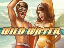 Игровые автоматы Играйте в онлайн автомат Wild Water в интернет клубе