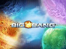 Игровые автоматы Big Bang игровой автомат в казино с астрономическим сюжетом