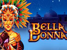 Игровые автоматы Игра Bella Donna от Novomatic онлайн в виртуальном казино