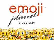 Игровые автоматы Emoji Planet Video Slot – игровой автомат от создателя Netent