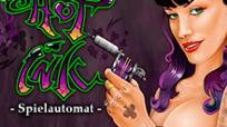 Игровые автоматы Автомат Hot Ink от Микрогейминг – играйте онлайн азартно