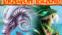 Игровые автоматы Игровой онлайн-автомат Dragon Island от разработчиков Netent
