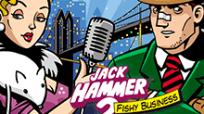 Игровые автоматы Игровой автомат Jack Hammer 2 — играть онлайн-заведении на деньги