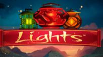 Игровые автоматы Lights – игровой автомат для игры на деньги онлайн от Netent