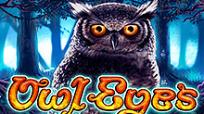 Игровые автоматы Owl Eyes – игровой автомат для игры на деньги онлайн