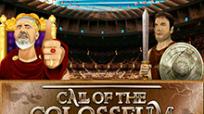 Игровые автоматы Call Of The Colosseum – играть онлайн с высокими выплатами