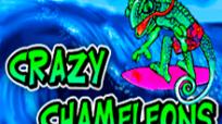 Игровые автоматы Crazy Chameleons – игровой онлайн-автомат от Microgaming на деньги
