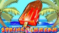 Игровые автоматы Spring Break: виртуальный игровой слот от разработчиков Microgaming